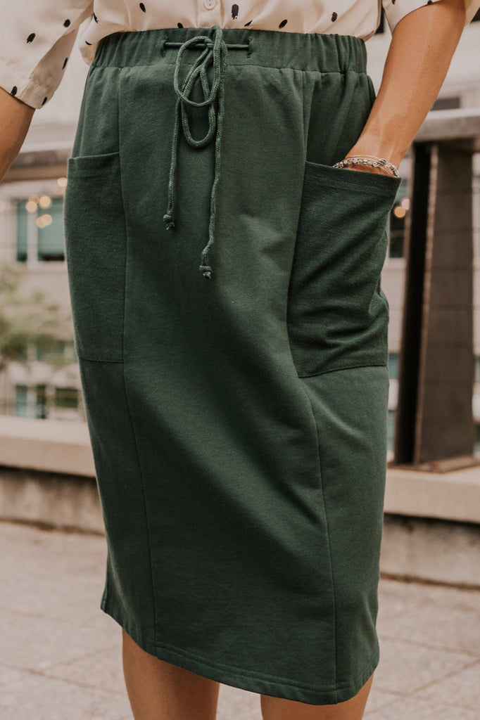 Skirts with Pockets | ROOLEE