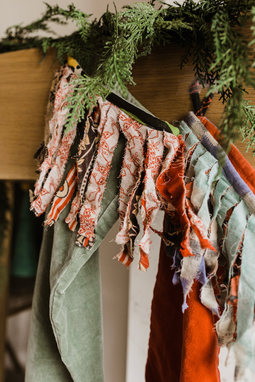 Boho Christmas Stockings | ROOLEE