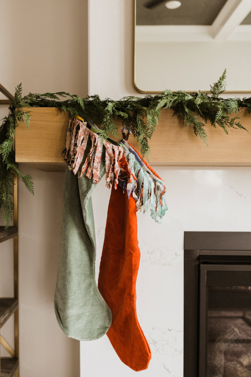 Cute Christmas Stockings | ROOLEE