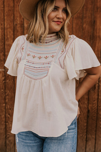 Modest Womens Tops | ROOLEE