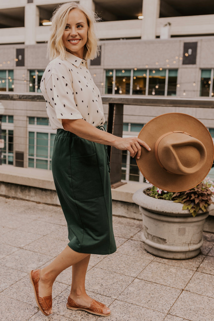 Cute Women's Fall Outfits | ROOLEE