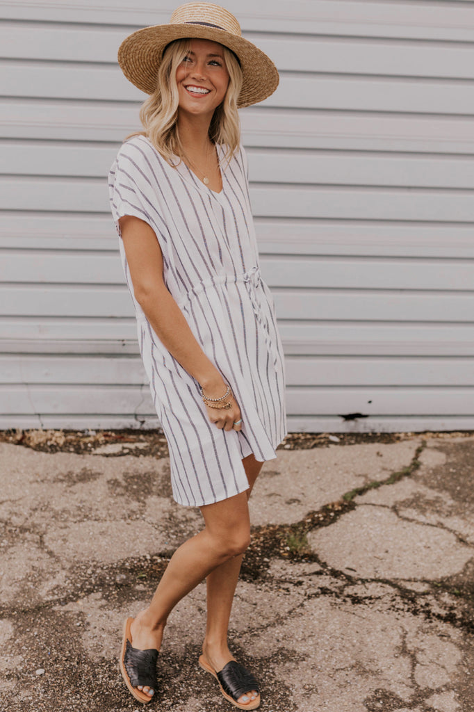 Women's Summer Stripes | ROOLEE