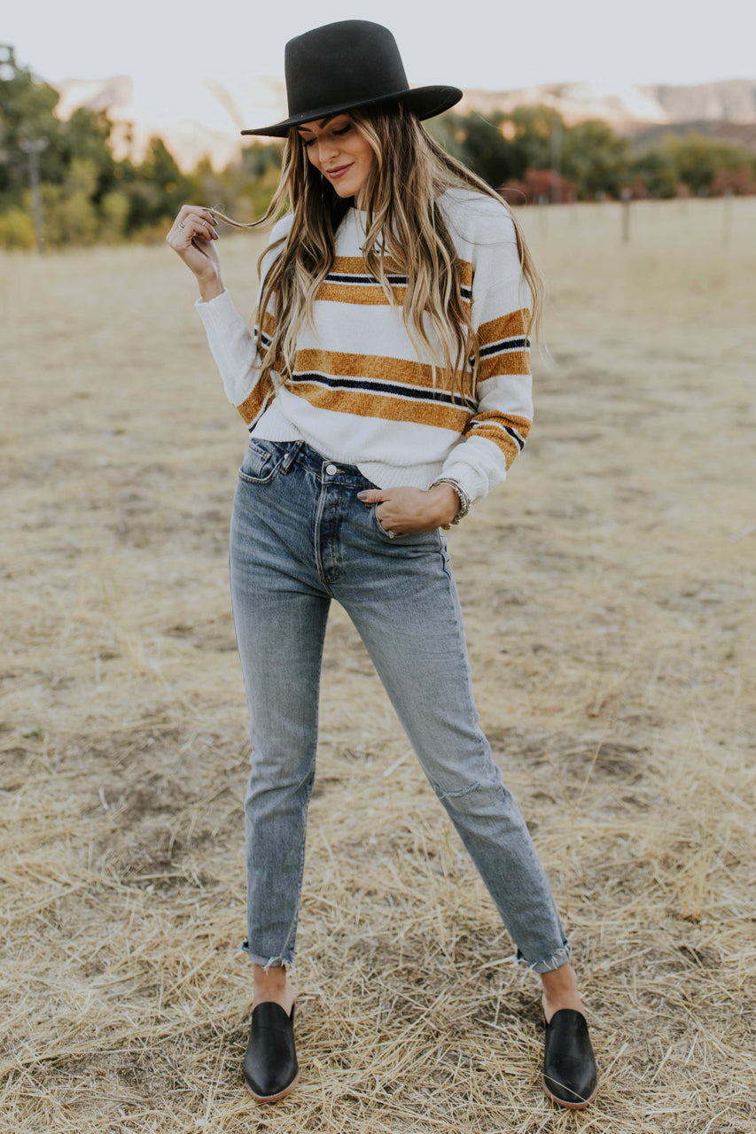 Autumn Hat Ideas Outfit | ROOLEE