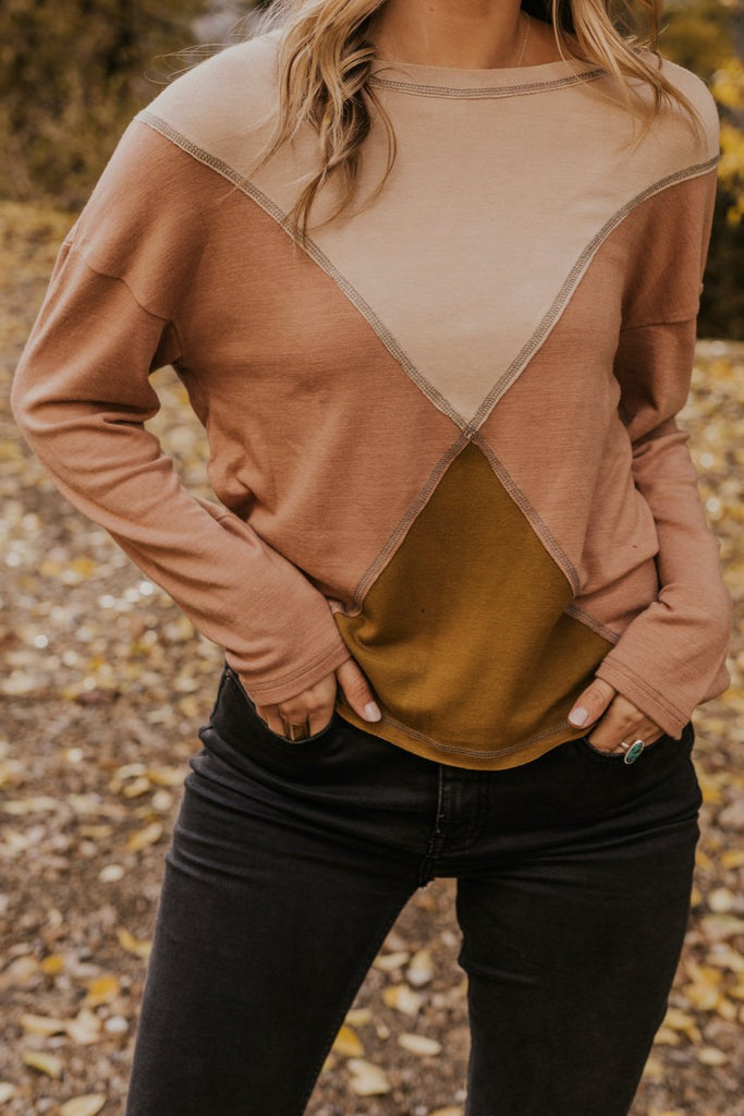 Modest Tops For Women Layering Ideas | ROOLEE