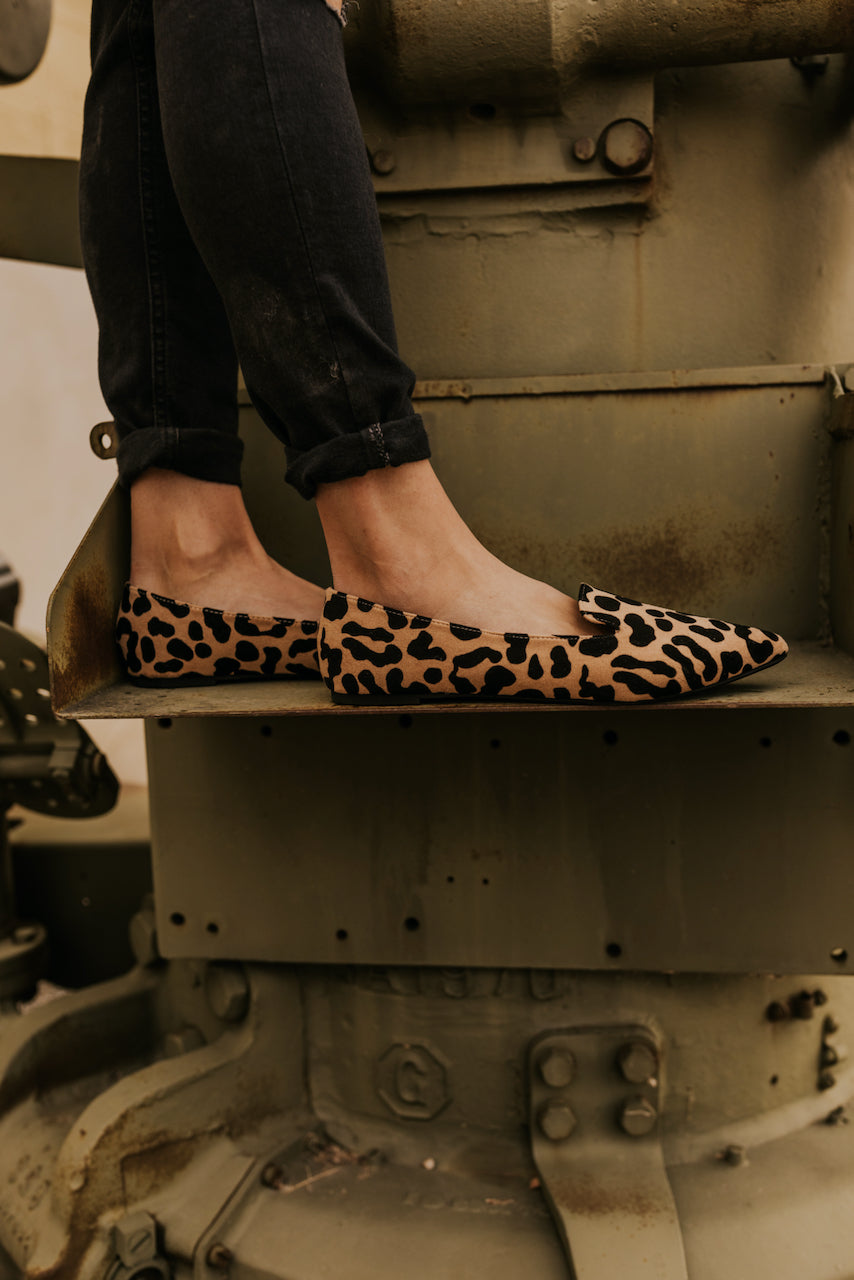 Leopard Accessories | ROOLEE