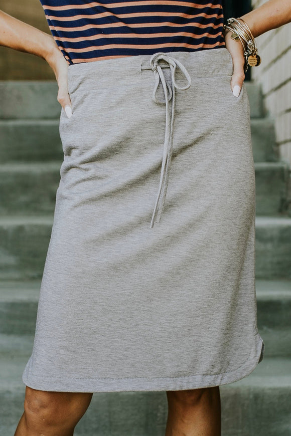 Back to the Basics Skirt