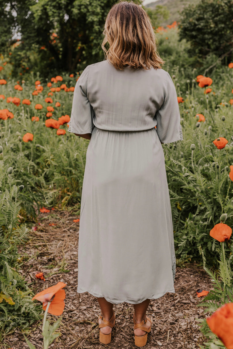 Modest Summer Dresses for Women | ROOLEE