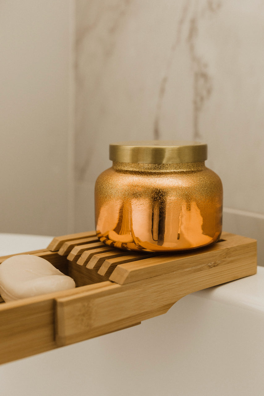 Pumpkin Spice Candle | ROOLEE