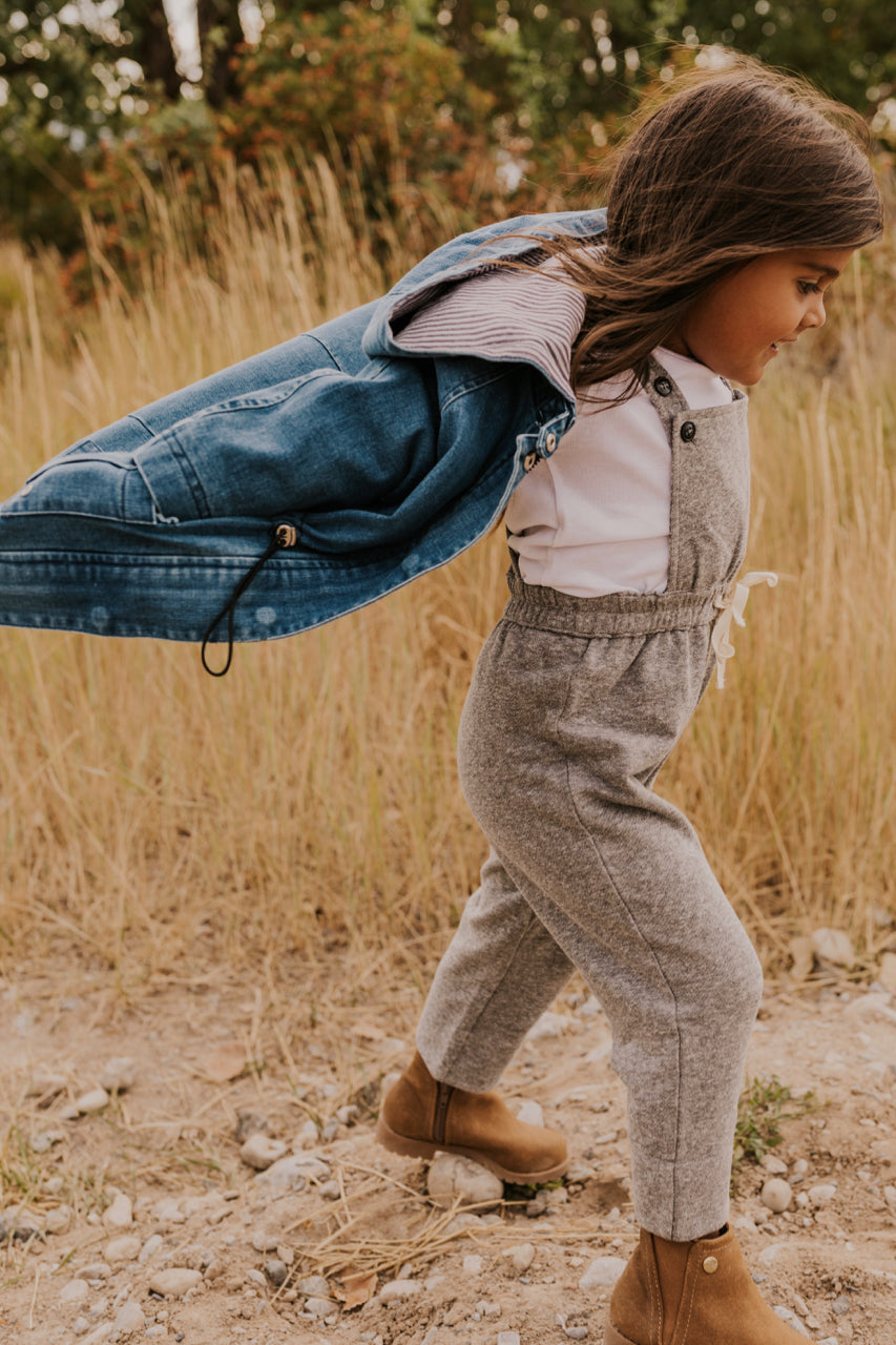 Kids Fall Clothing | ROOLEE