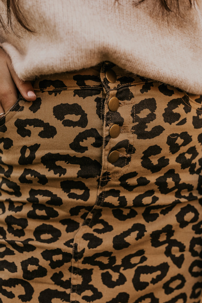 Animal Printed Clothes | ROOLEE