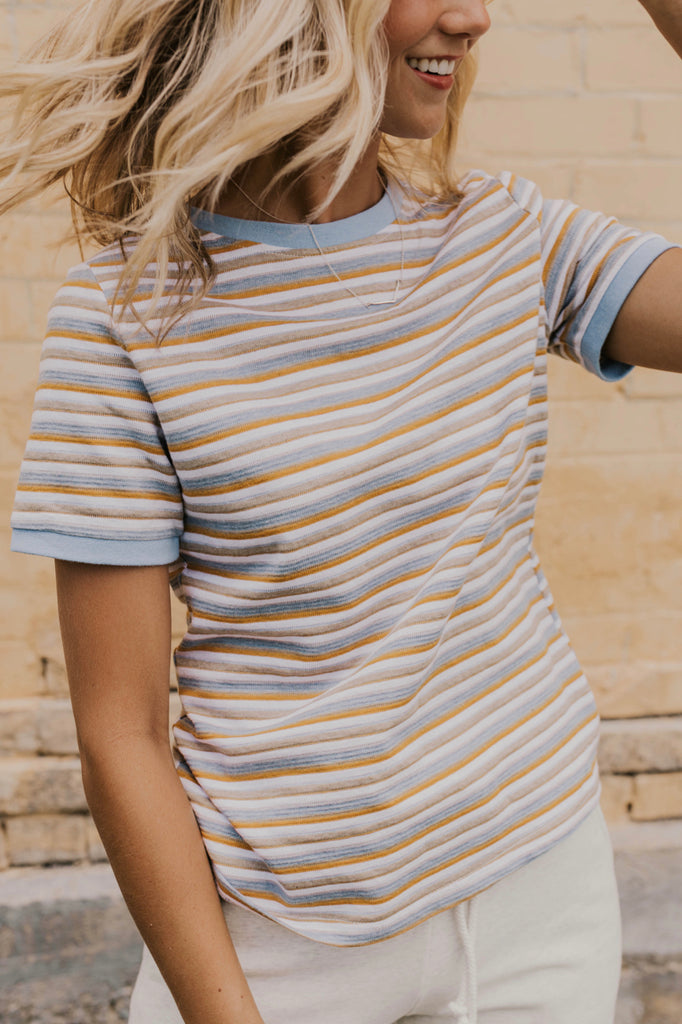 Summer Tees for Women | ROOLEE