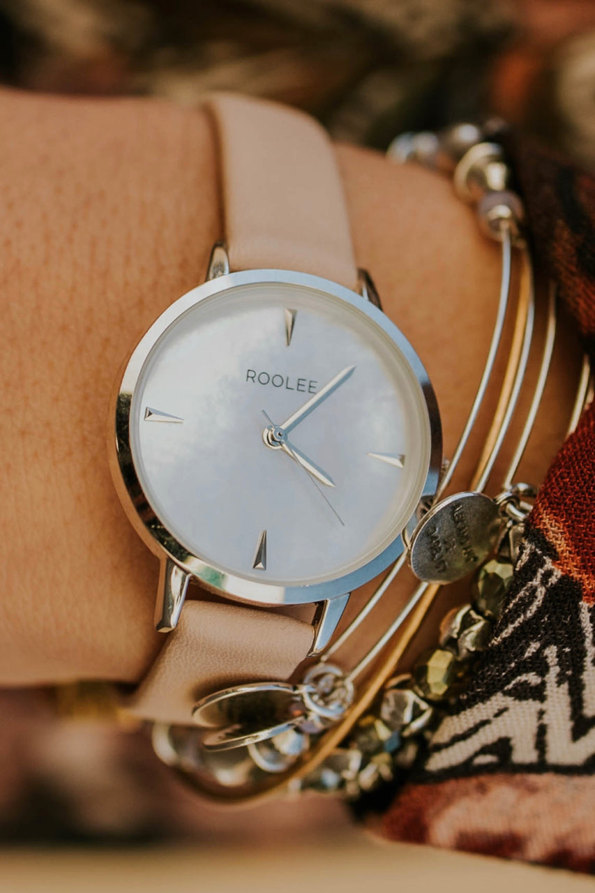 ROOLEE Francis Watch | ROOLEE