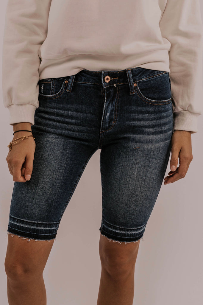 Modest Women's Shorts | ROOLEE