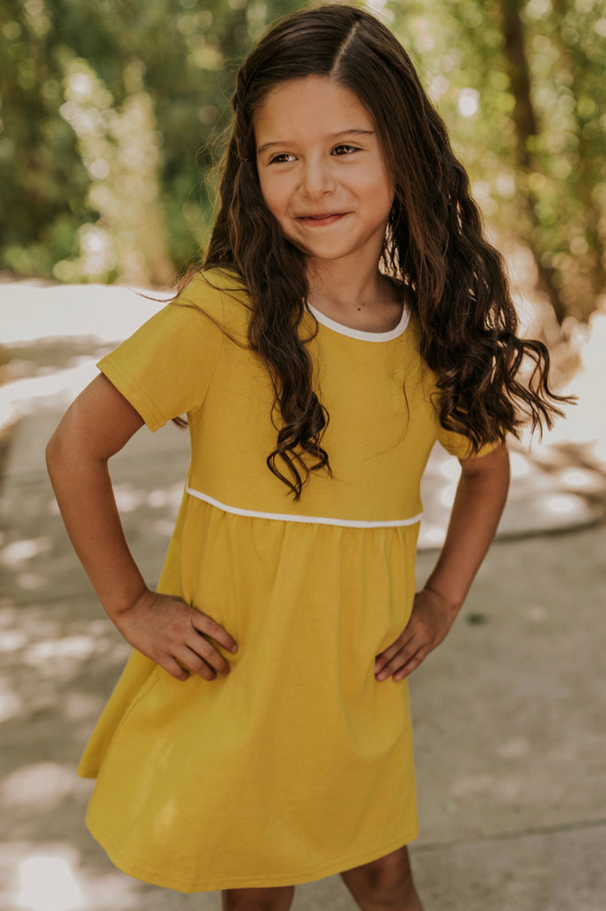 Girls Dresses for Fall | ROOLEE