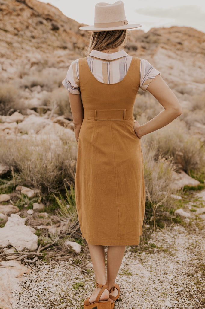Jumper Dress | ROOLEE