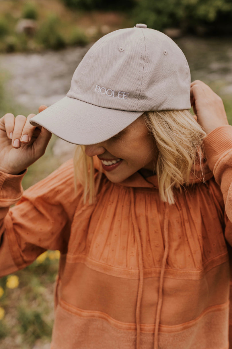 Summer Ball Cap For Women | ROOLEE