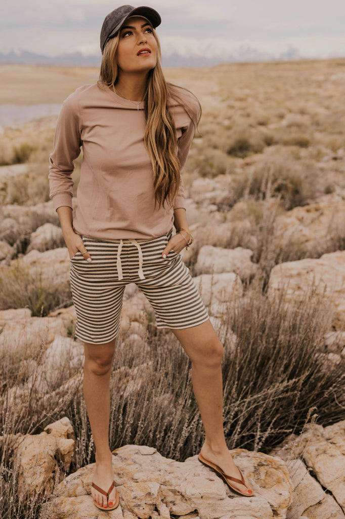 Casual Summer Outfit | ROOLEE