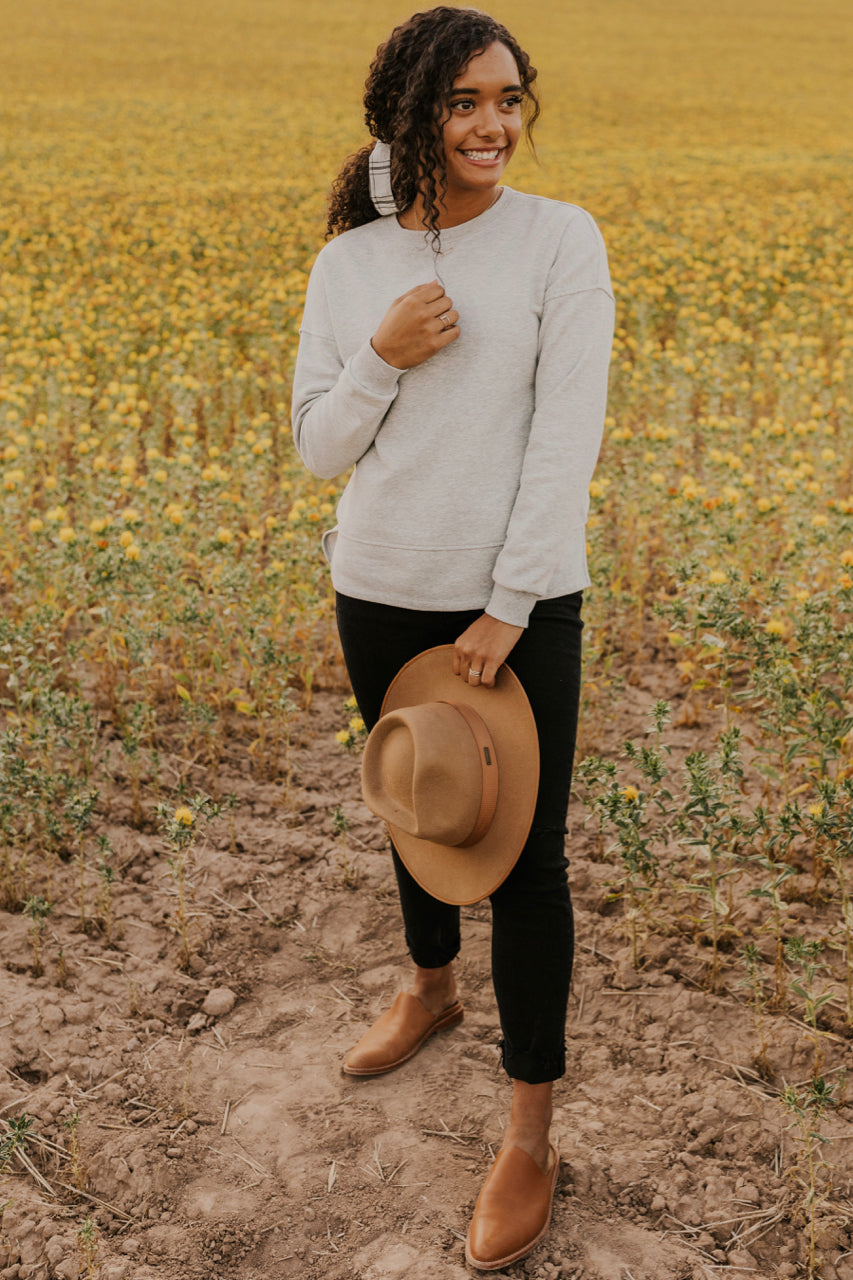Cozy Fall Sweaters | ROOLEE