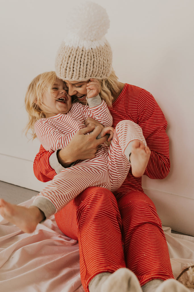 Mom and Daughter Matching Onesie | ROOLEE