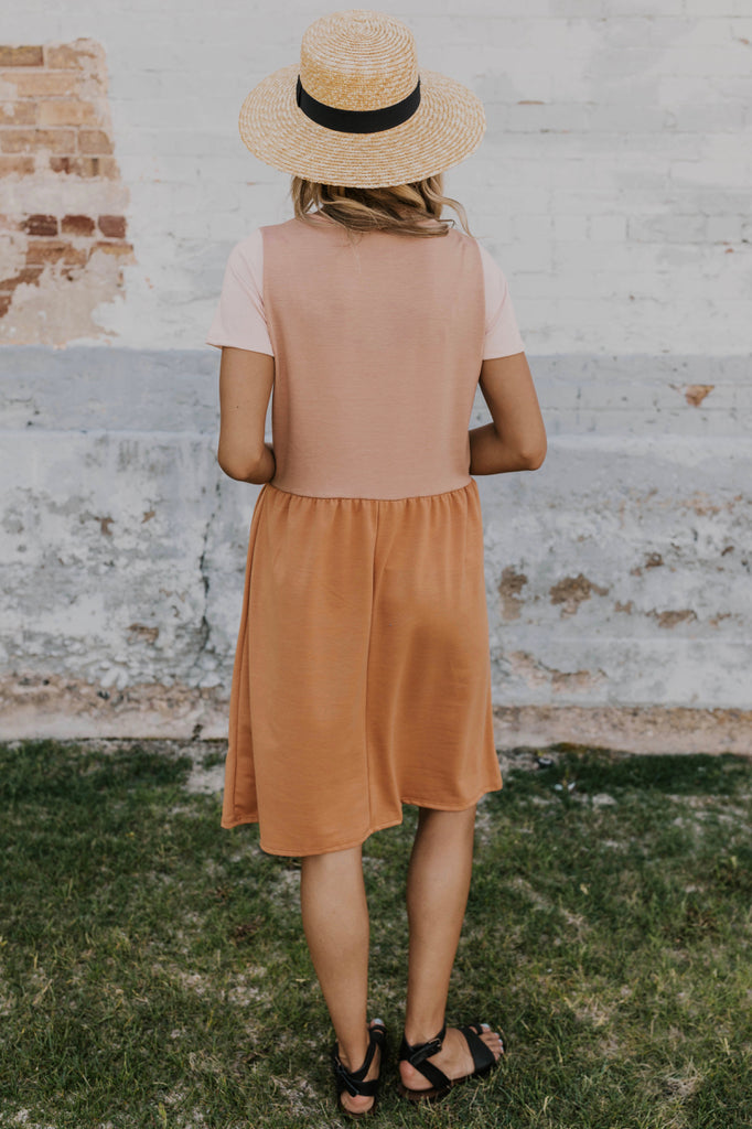 Casual Summer MOM Dress | ROOLEE