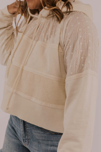 Light Weight Warm Weather Pullover | ROOLEE