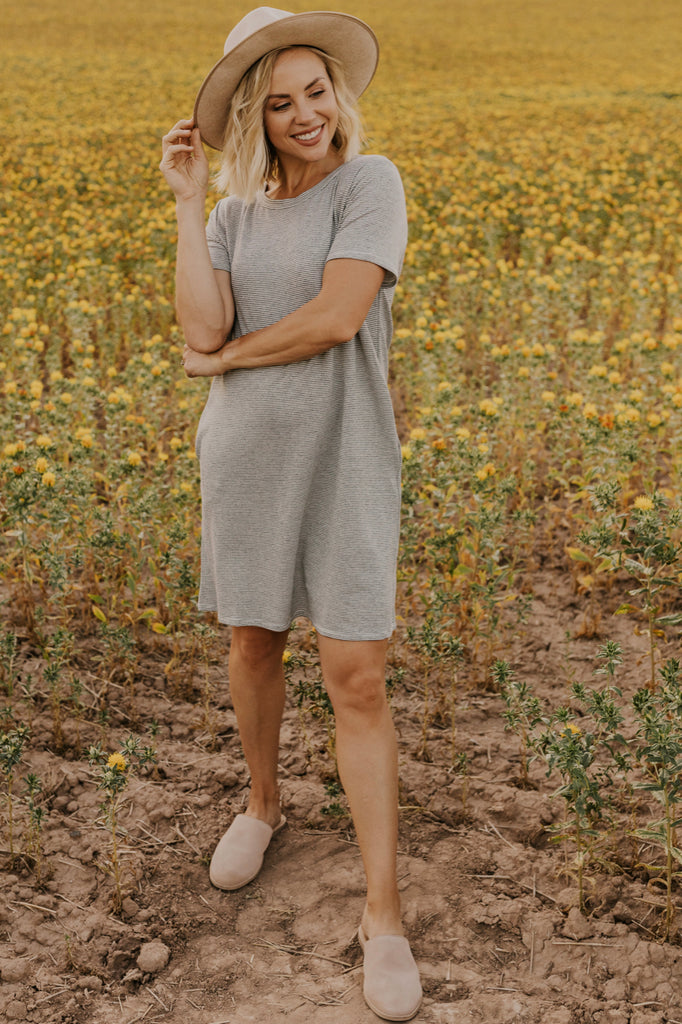 Basic Everyday Dress | ROOLEE