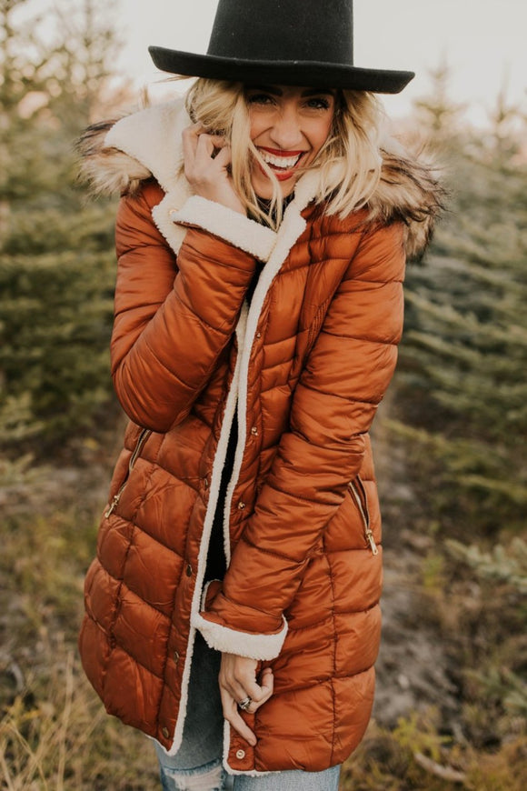 Cute Winter Coats | ROOLEE Coats