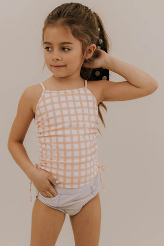 Cute Kids Swim Tops | ROOLEE