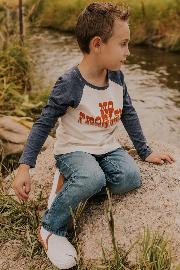Boys Tops for Fall | ROOLEE