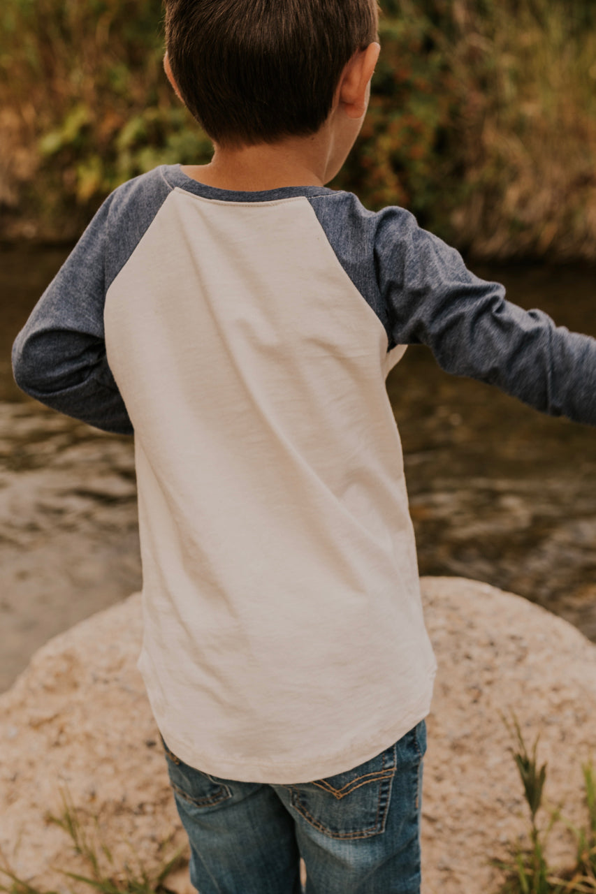 Long Sleeve Top | ROOLEE