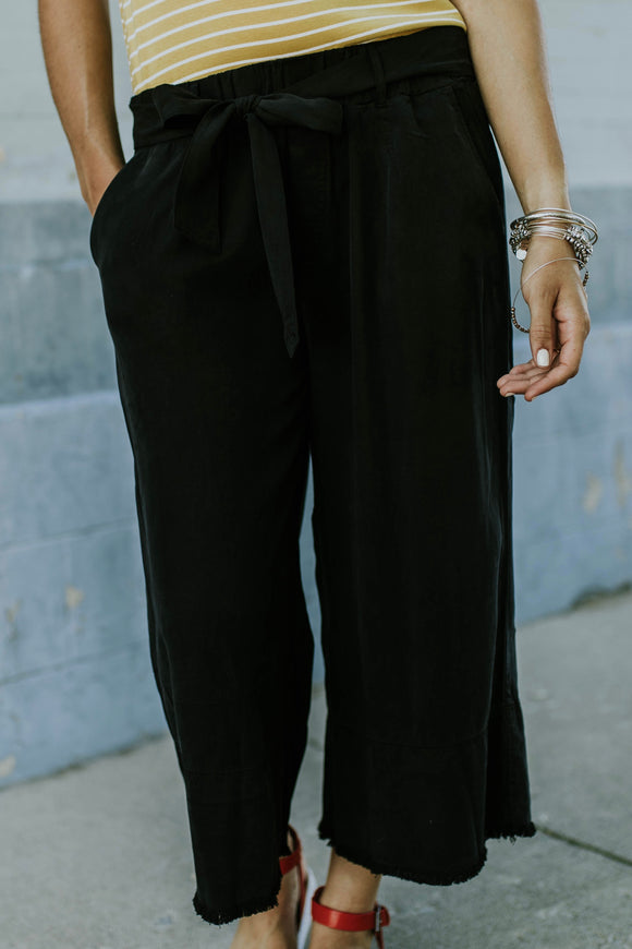 Waverly Gaucho Pants | ROOLEE