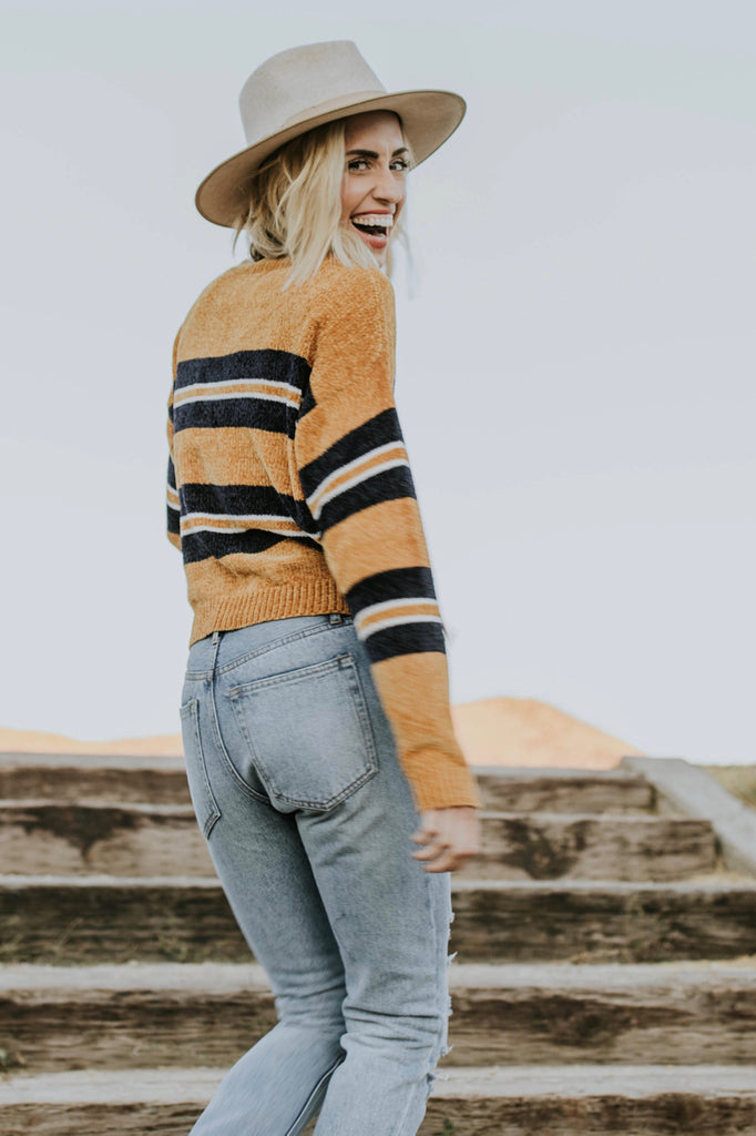 Fall Outfit Inspiration | ROOLEE