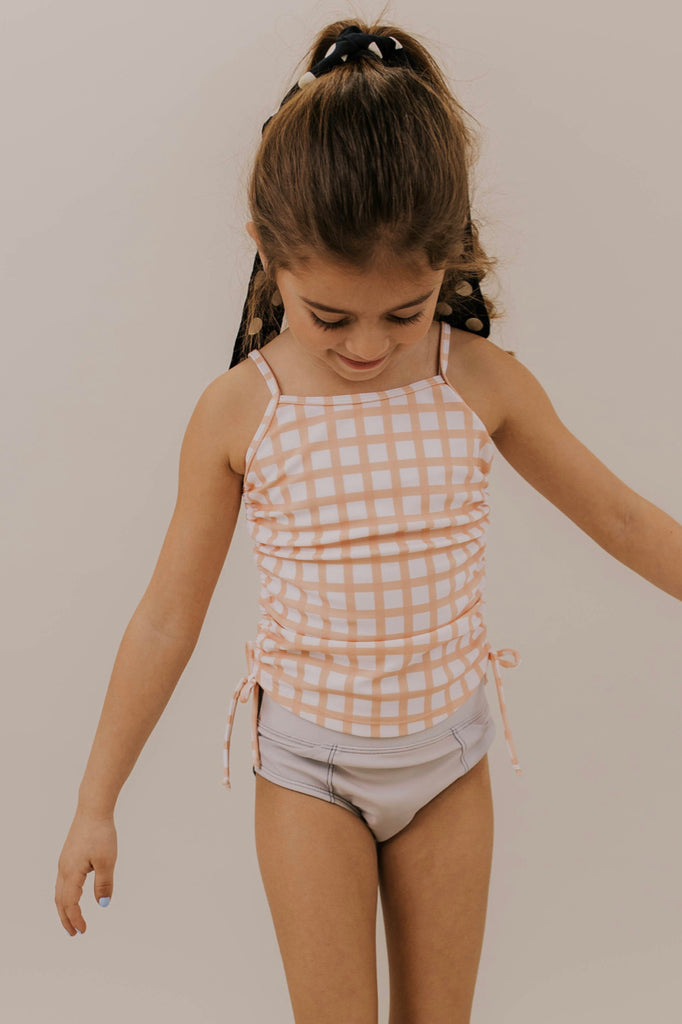Kids Swim Tops | ROOLEE