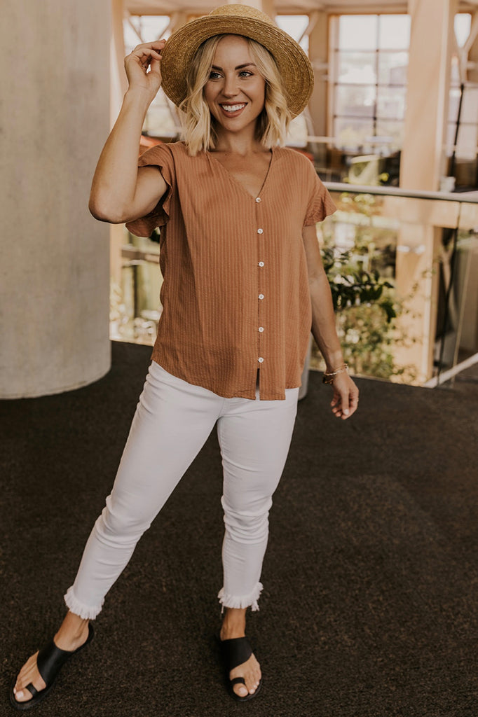 Women's Summer Outfit Ideas | ROOLEE
