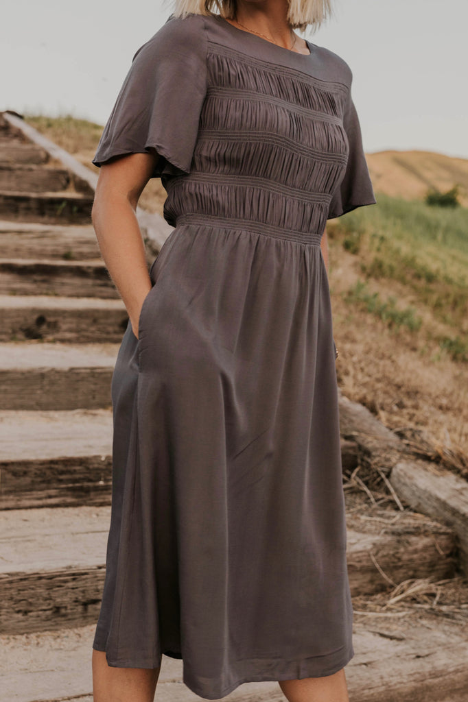 Modest Women's Dresses | ROOLEE