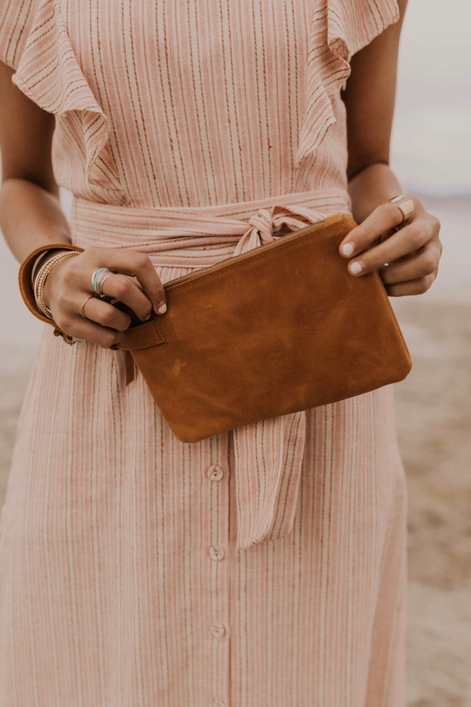 Leather Purse Ideas | ROOLEE