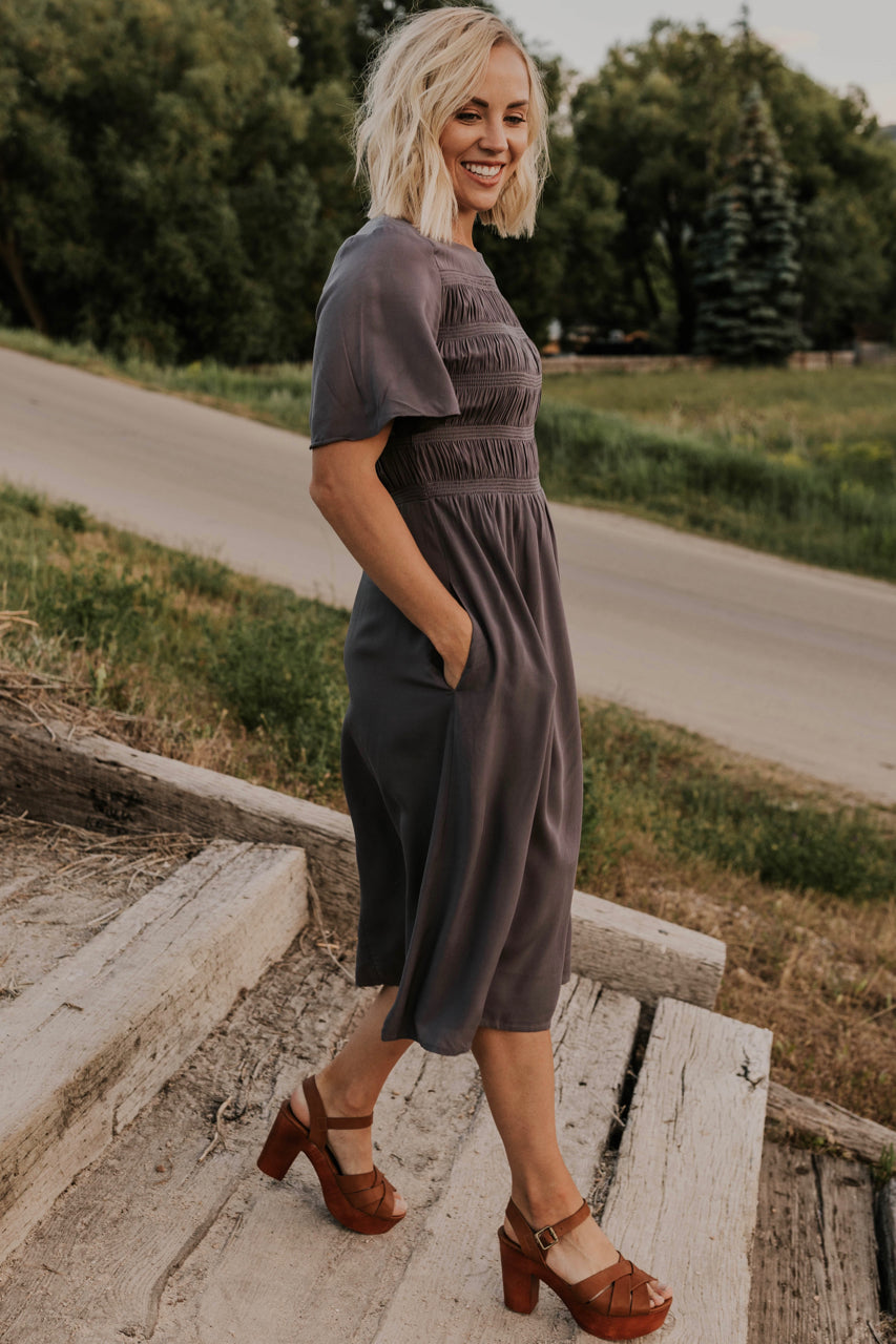 Comfortable Summer/Fall Dresses | ROOLEE