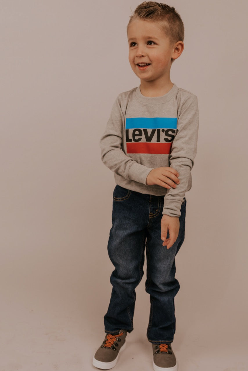Levi's Kids Outfits | ROOLEE