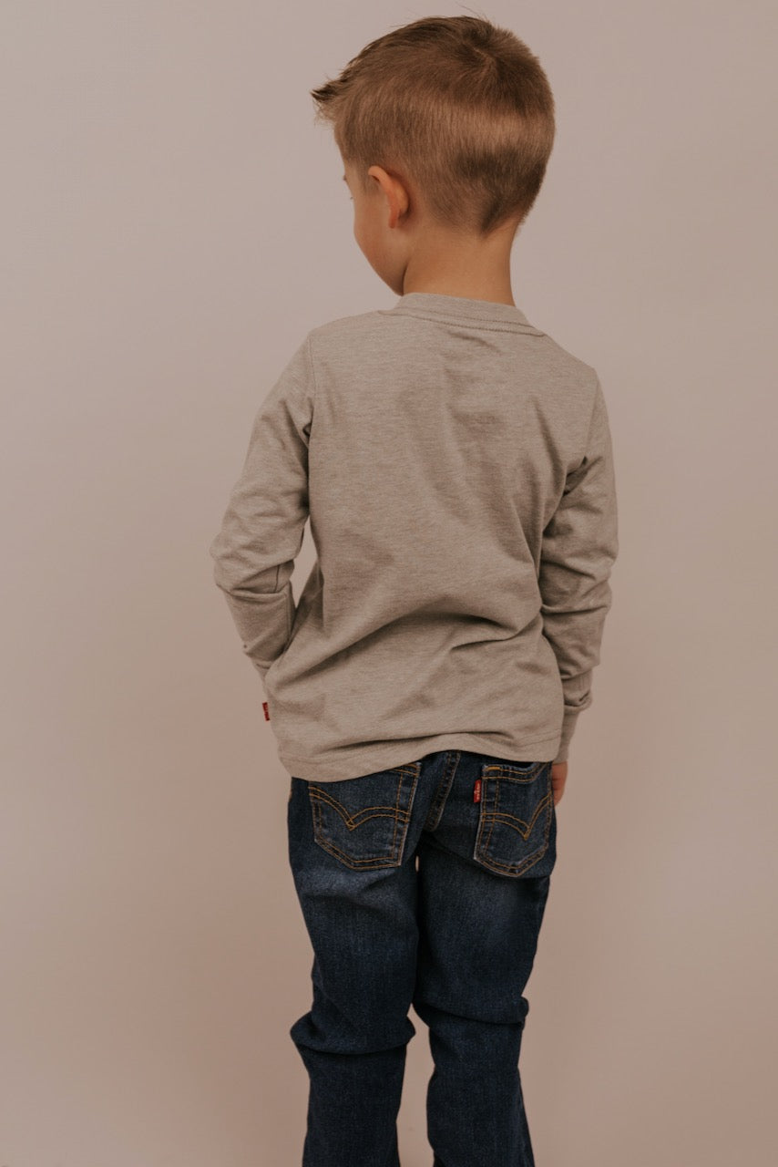 Long Sleeve Kids Set | ROOLEE