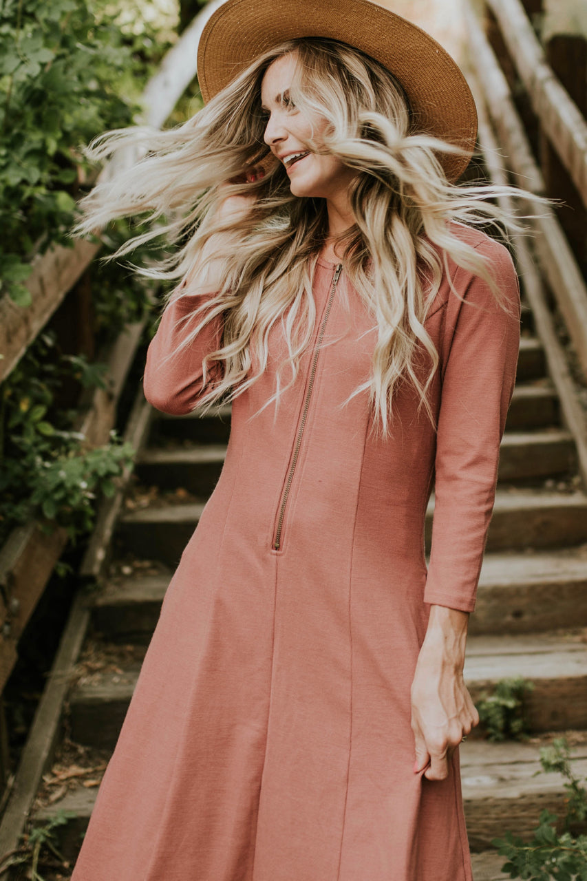 Date Night Midi | ROOLEE