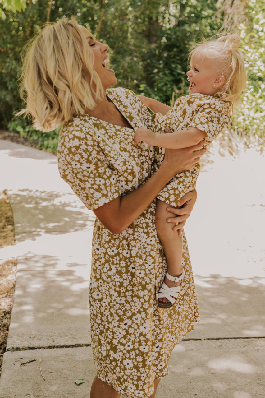 Mommy and Me Style Dresses | ROOLEE