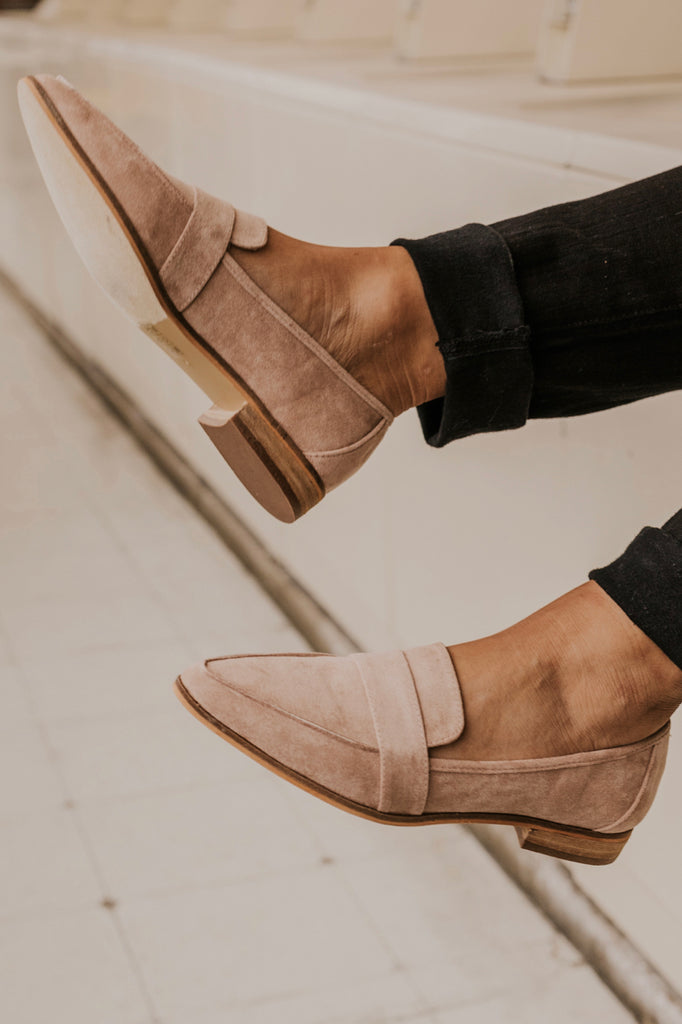 Trendy Loafers | ROOLEE