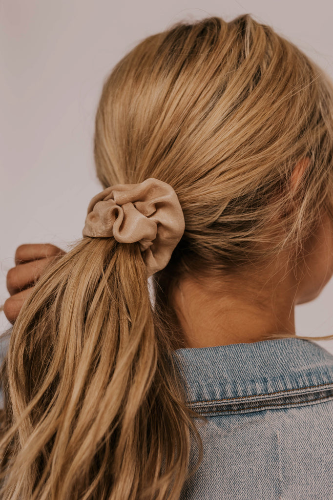 Big Hair Scrunchies | ROOLEE