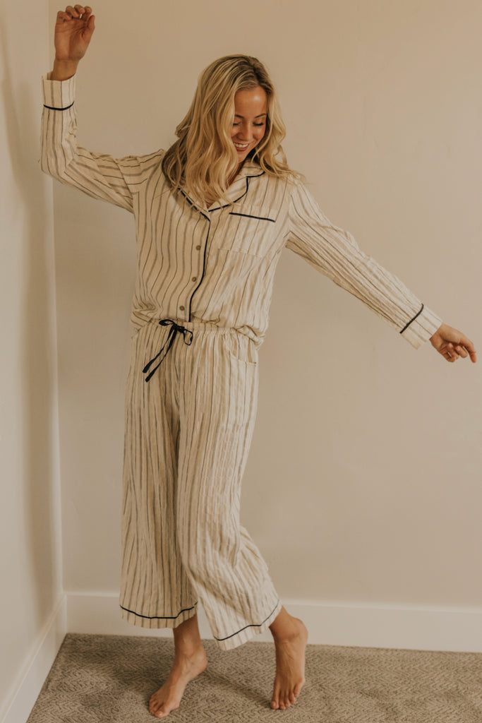 Cute Christmas Pajamas For Women | ROOLEE