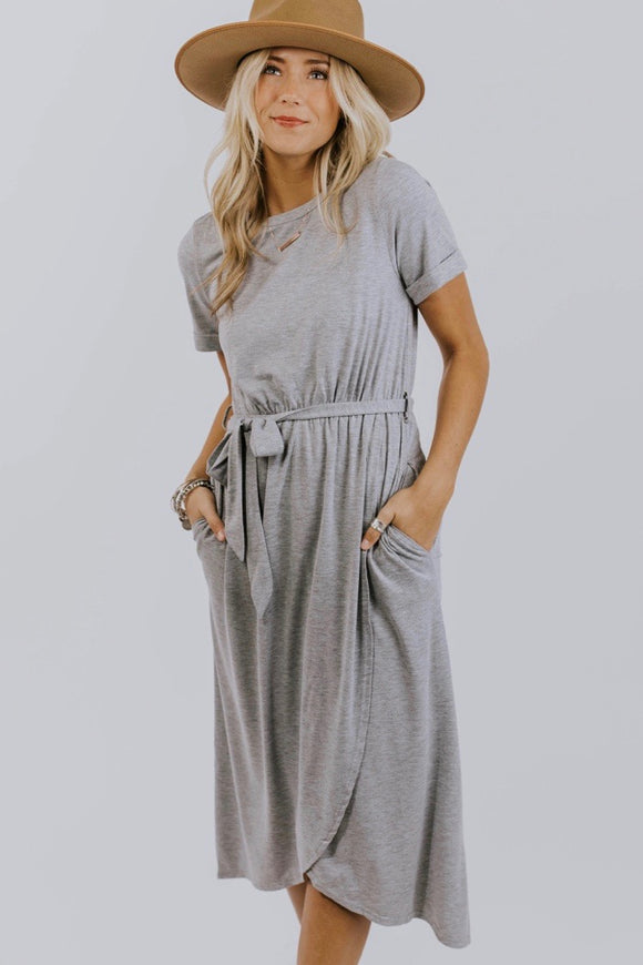 The Chloe Dress | ROOLEE
