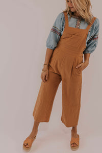 Overall Outfit Ideas | ROOLEE