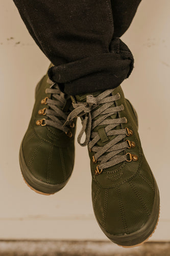 Ked's Scout Twill Boot