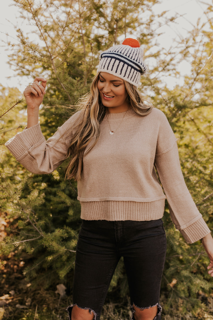 Knitted Sweaters for Winter | ROOLEE