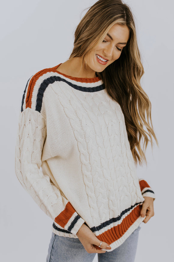 The Allie Sweater | ROOLEE Sweaters