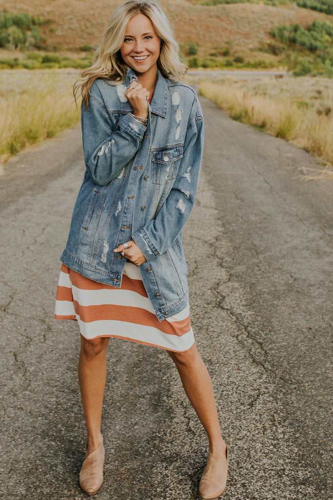 Casual Outfit Ideas Fall 2018 | ROOLEE